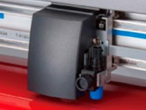 Graphtec CE6000-60 Maxima Fuerza de Corte