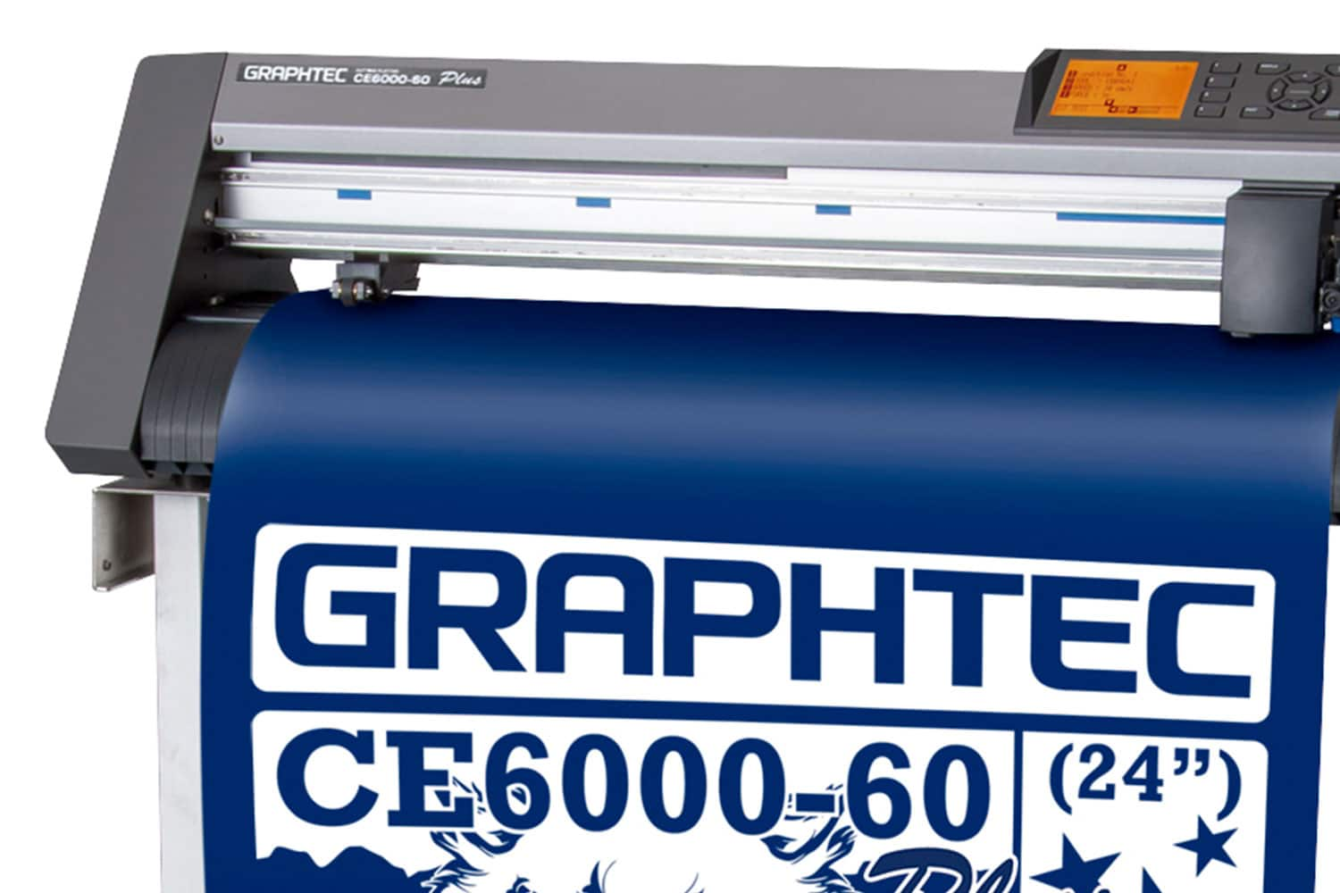Plotters de Corte Graphtec Mexico