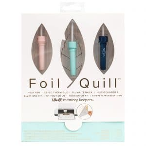 Foil Quill Mexico