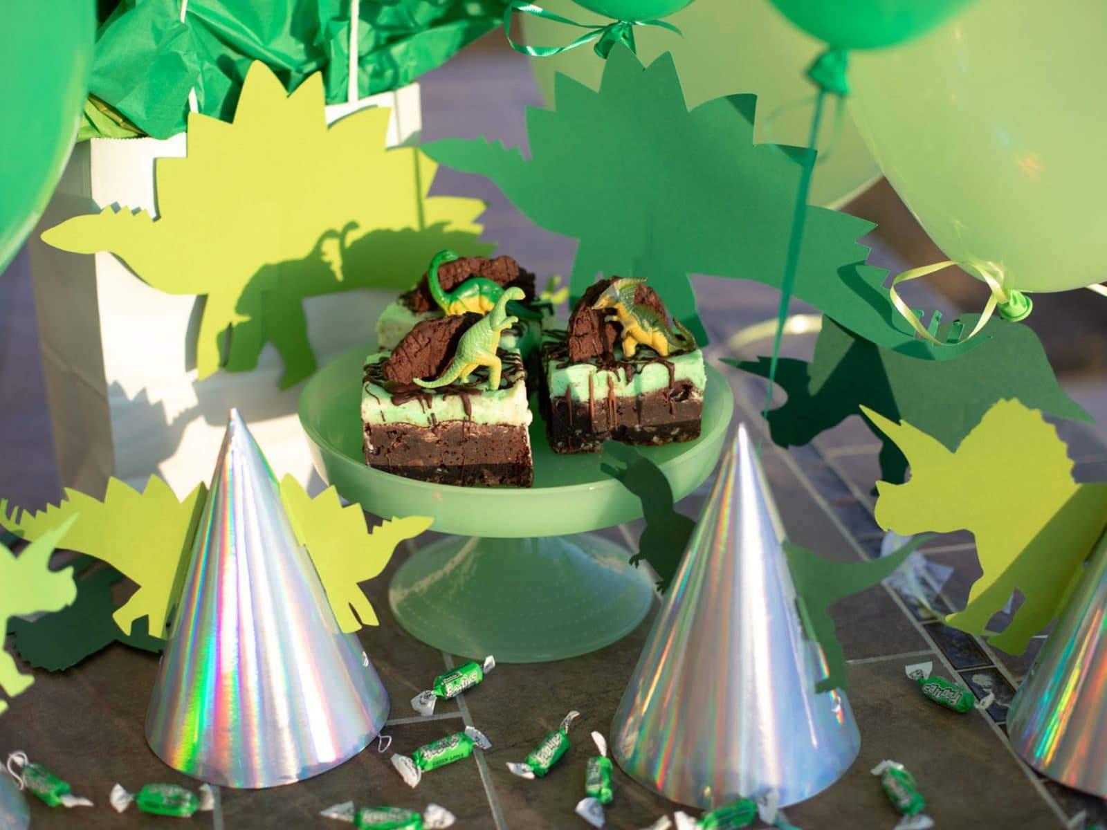 Decoración de candy para fiestas y eventos sociales
