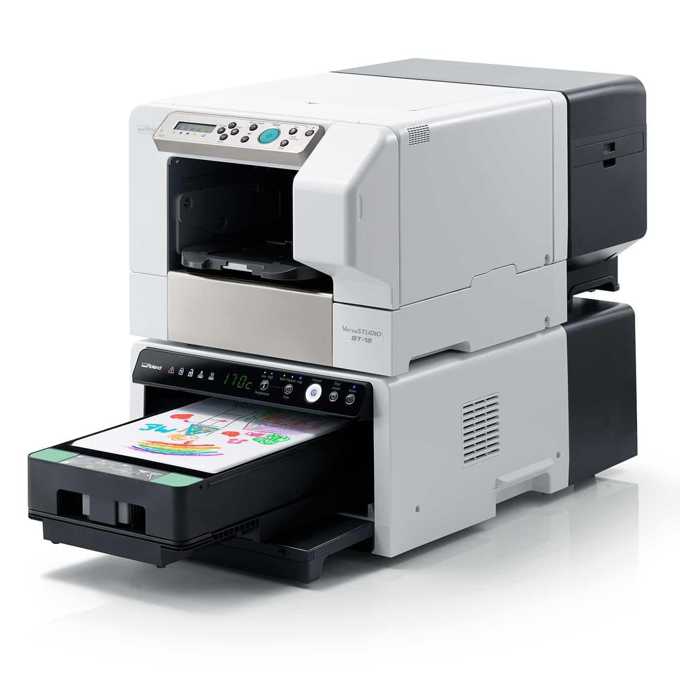 impresora DTG VersaSTUDIO BT-12 Mexico