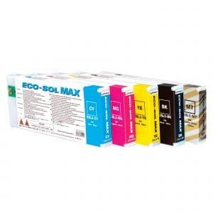 Tinta Roland Eco Sol Max para VersaStudio BN-20